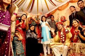 muslim wedding magician