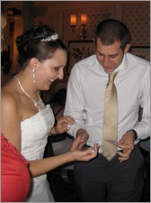 Wedding Magician Leamington Spa
