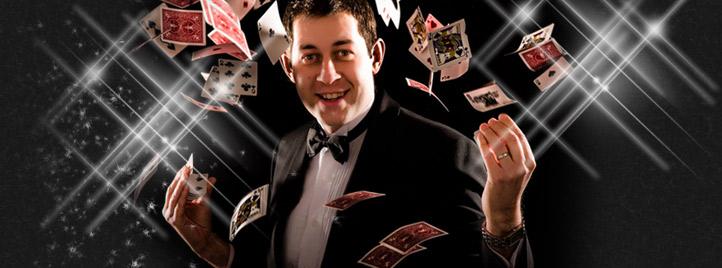 Magician Matlock