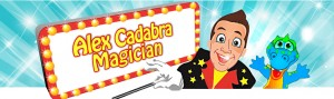 Children's Magician Entertainer
