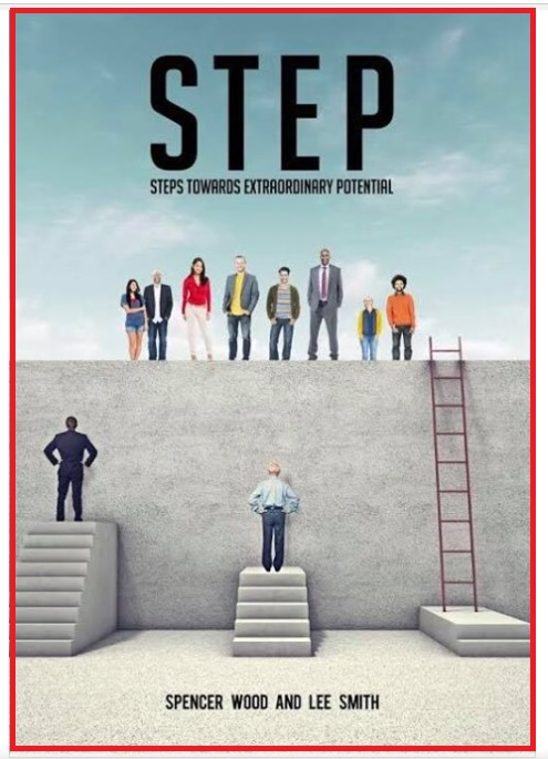 step book spencer wood lee smith review