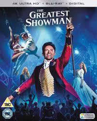 greatest showman party nottingham