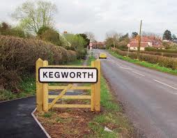 Magician Kegworth Nottingham