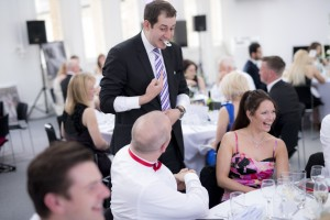 Celebrity Magician - Magician for hire www.alexmagic.co.uk