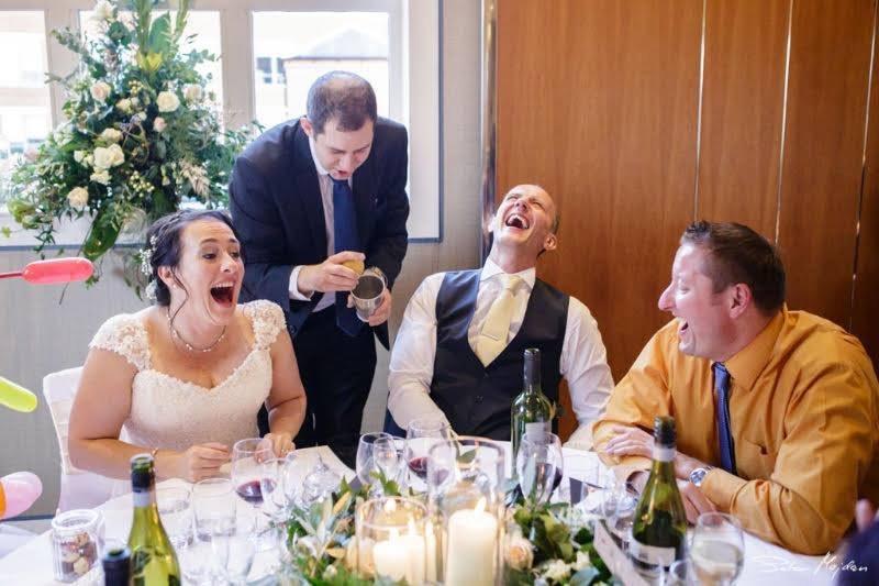 Wedding Entertainment Nottingham