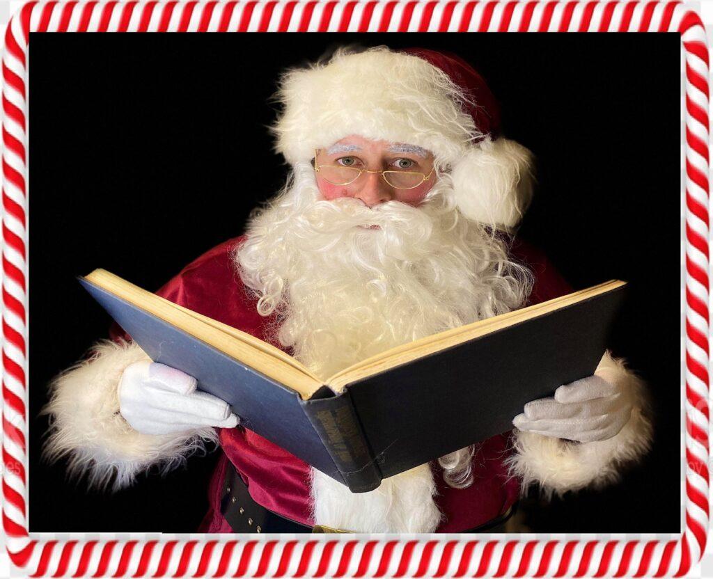 Santa Nottingham